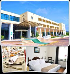 Hotel Heredero, Carretera Badajoz, Km. 23, 7, 06100, Olivenza