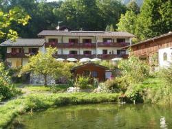 Gästehaus Quellenhof, Nonn 18, 83435, Bad Reichenhall