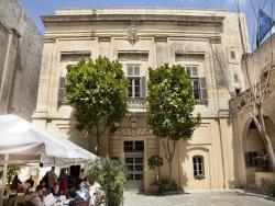 The Xara Palace Relais & Chateaux, Misrah Il-Kunsill, MDN 1050, Mdina