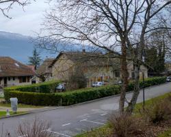 La destination Lac du Bourget, 29 rue des moulins, 73310, Ruffieux