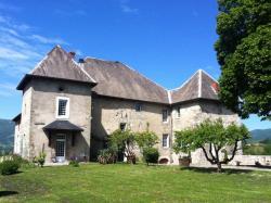 Chateau de Morgenex, 1125 route de Morgenex, 74150, Vallières