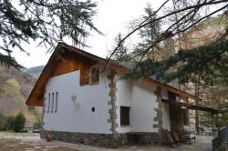 Refugi Casa Tacita, Crta. de Capdella s/n. Central de Capdella, 25515, Torre de Capdella