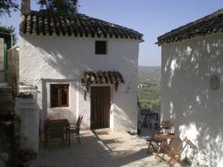 Cortijo las Monjas, Caserias de San Isidro, 23680, Alcalá la Real