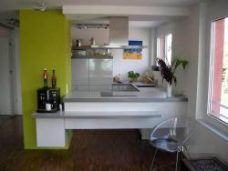 Appartement am Salamanderpark, Stuttgarter Str. 47, 70806, Kornwestheim