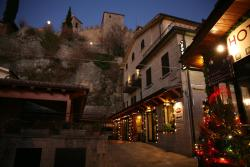 Hotel Rosa, Via Lapicidi Marini,23, 47890, San Marino