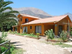 Hostal Luz del Valle, Ruta National 41 km 73 , 1700000, Vicuña