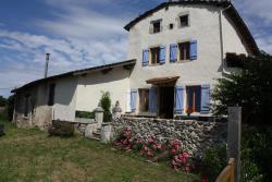 Maison Colette, Le Mayet, 63120, Vollore-Ville