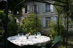 Chez Dyna - B&B, 17 Promenade des Fossés, 11000, Alaigne
