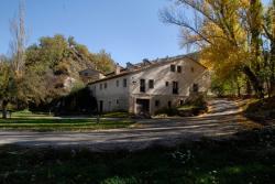Hospederia El Batan, Carretera Comarcal 1512, Km. 43, 44112, Tramacastilla