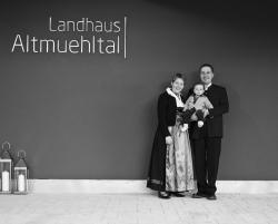 Landhaus Altmuehltal, Juraring 6, 85110, Kipfenberg