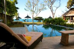 So Beach Villas Mauritius, Coastal Road, 742CU001, Roches Noires