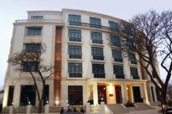 Sheki Saray Hotel, M.E. Rasulzade Street 187 , AZ5500, Sheki