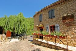 Hostellerie du Vieux Moulin, 24, Rue de la Fontaine, 11350, Duilhac
