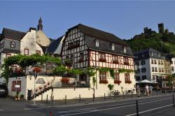 Altes Zollhaus, Moselstraße 26, 56814, Beilstein