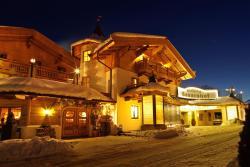Hotel Sonnenhof, Rettweg 5 und 10, 6353, Going