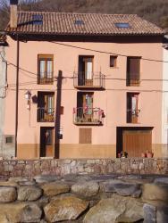 Casa Magí, Riupedrós, 11, 25552, Vilaller