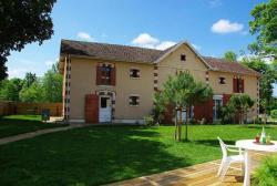 Gîte Ecolodge Segosa, Centre Bourg , 40200, Saint-Paul-en-Born