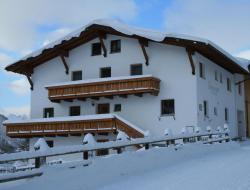 Haus am Kirchhof, Sankt Jakober Dorfstr. 116, 6580, Sankt Anton am Arlberg