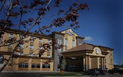 Pomeroy Hotel Fort St. John, 11308 Alaska Road, V1J 5T5, Fort Saint John