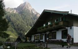 Labalm, Unterer Grund 85, 6365, Kirchberg in Tirol