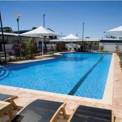 Broadwater Mariner Resort, 298 Chapman Road, 6530, ジェラルトン
