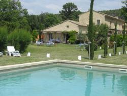 Cottage - Le Domaine des Bartavelles, 1010 route du Mourre Poussin, Les Taillades, 84300, Les Taillades