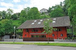 Baden Youth Hostel, Kanalstrasse 7, 5400, Baden