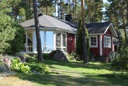 Villa Vimpasaari, Vimparaitti 29, 49400, Hamina