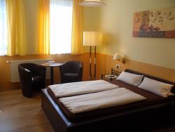 Hotel Boos, Mainzer Str. 5, 67547, Worms