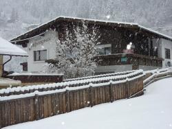 Haus Alpengruss, Oberfeldweg 8, 6433, Oetz