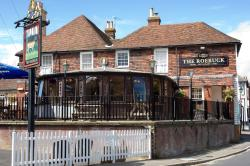 The Roebuck Inn – RelaxInnz, West Street, Harrietsham, ME17 1HX, Harrietsham
