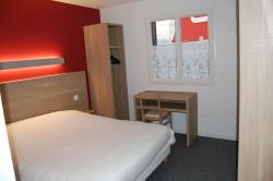 Fasthotel Laval, Docteur Paul Mer, 53000, Laval
