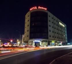 Hotel Seever, Al Siteeny Street, 10556, Erbil