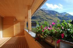 Haus Feurstein, Dorf 73, 6767, Warth am Arlberg