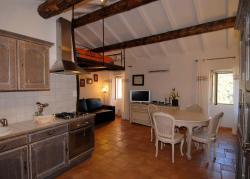 """Appartement Latu Corsu """"Côté Corse"""", Hameau de Poggio, 20275, Ersa"""