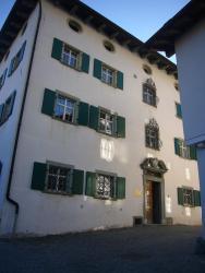 Appartement vonSchorsch, Oberdorf 65, 7435, Splügen
