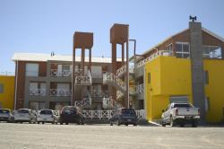 Complejo Bahia Ballenas, Laura Vicuña y Coronel Boer, 9103, Rawson