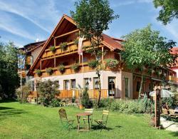 Land- und Aktivhotel Altmühlaue, Untere Mühlgasse 10, 96476, Bad Rodach