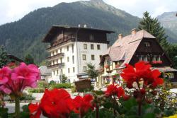 Hotel Kärntnerhof, Mallnitz 14, 9822, Mallnitz