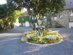 Domaine du Moulin de l'Etang, Moulin de l'Etang, 51700, Châtillon-sur-Marne