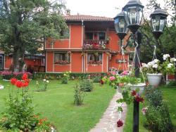 Family Hotel Kalina, 35 Hadji Nencho Palaveev str., 2077, Koprivshtitsa