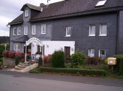 Landgasthof Zur Siegquelle, Großenbacher Str. 2, 57334, Bad Laasphe