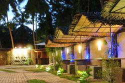 Hotel Tinaya, 601/1, Anuradhapura Road,, 21100, 丹不拉