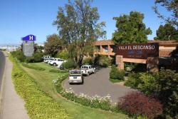 Villa El Descanso, KM 186, Ruta 5 sur., 3340000, Curicó