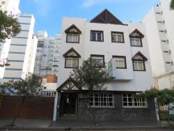 Hotel Raglan, Bolivar 2556, 7600, Mar del Plata