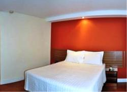 Hotel Vollare, Av. Santo Antonio, 57 , 06086-075, Osasco
