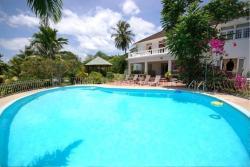 Garden House Jamaica, Shaw Park, W1, Ocho Ríos