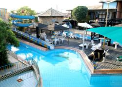 Porto Marlin Hotel, Av. Atlântica, S/N , 29960-000, Conceição da Barra