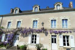 La Villa du Haut Layon, 5 rue de Preuil, 49560, Nueil-sur-Layon