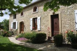 Maison Iris, 1 rue du Barry, 11290, Villeneuve-lès-Montréal